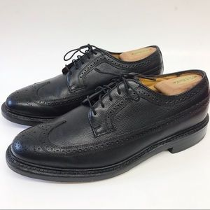 Florsheim Kenmoor Imperial Long Wingtip Oxford
